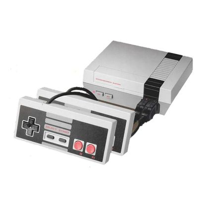 nes classic mini game consoles