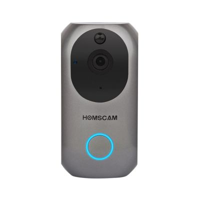 homscam hsc600192 video doorbell