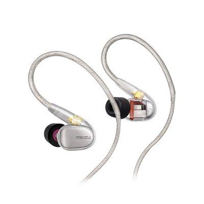 meizu live quad-driver earphone