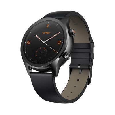 ticwatch c2 smartwatch