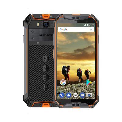 ulefone armor 3 smartphone