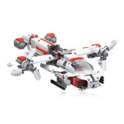 mitu diy robot