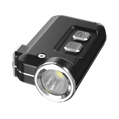 nitecore tini keychain flashlight