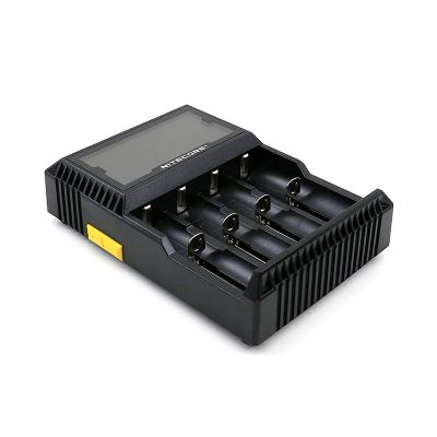 new nitecore d4 battery charger