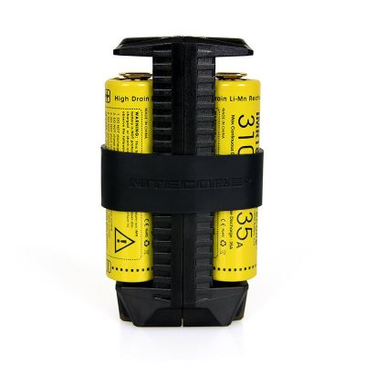 nitecore f2 battery charger