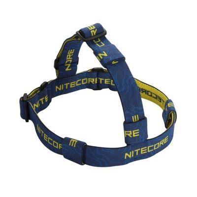 nitecore hb02 flashlight head band