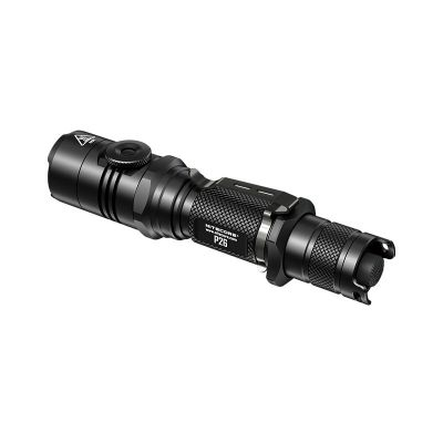 nitecore p26 led flashlight