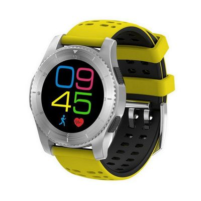 no.1 gs8 2g smartwatch