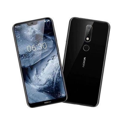 nokia x6 4g smartphone 4gb/64gb