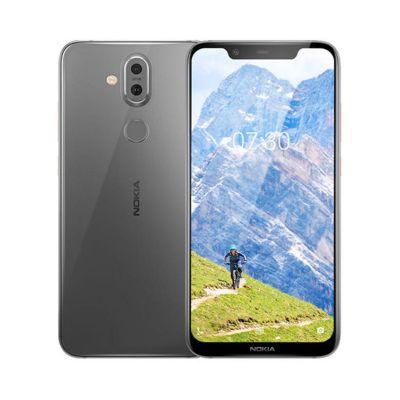 nokia x7 4g smartphone