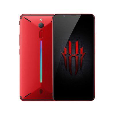 nubia red magic smartphone