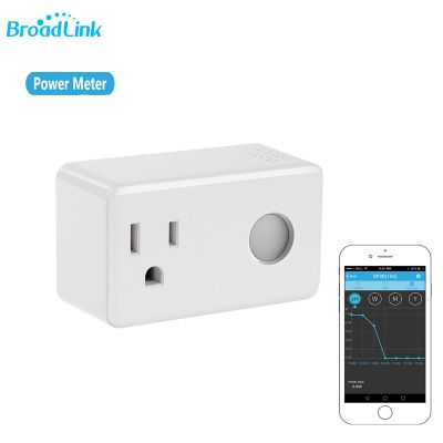 Broadlink SP3S WiFi Smart Socket Plug