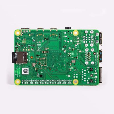 nuevo raspberry pi 4 modelo b