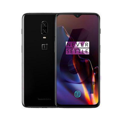 oneplus 6t 4g smartphone