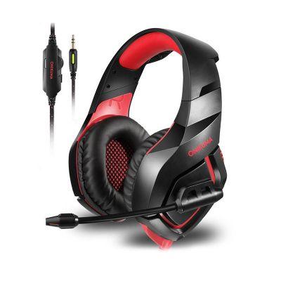 onikuma k1-b gaming headsets