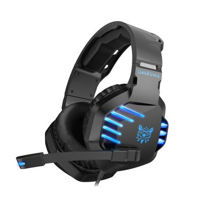 onikuma k17 gaming headset