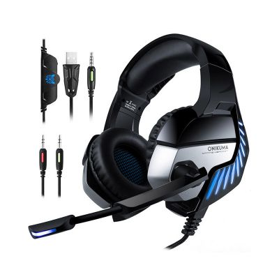 onikuma k5 pro gaming headphones