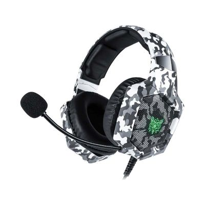 onikuma k8 stereo gaming headset