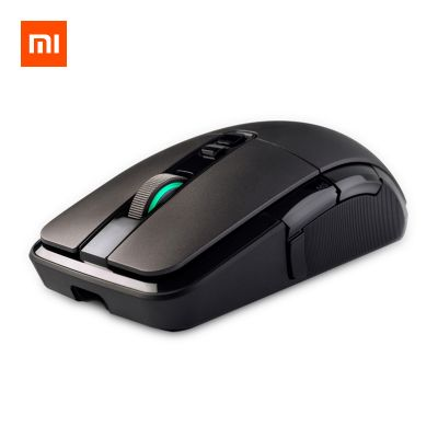 Xiaomi Wired / Wireless Gaming Mouse 7200DPI Programmable RGB - XMYXSB01MW