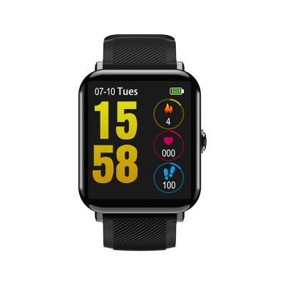 OUKITEL W2 Sports Smartwatch