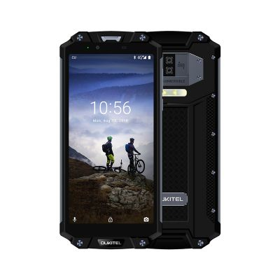 oukitel wp2 4g smartphone
