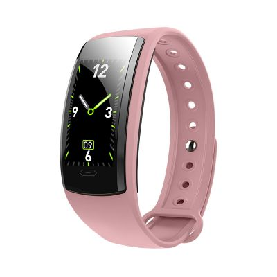 qs90 plus bluetooth smart bracelet