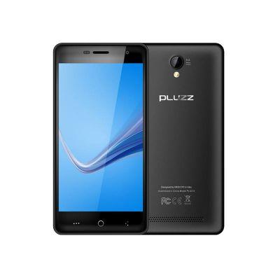 pluzz pl5010 4g smartphone