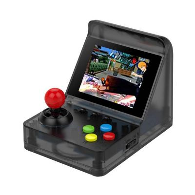 powkiddy a7 mini handheld arcade video game