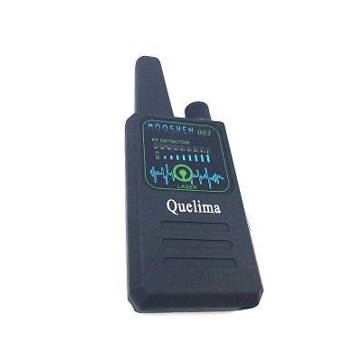 quelima m003 wireless signal detector