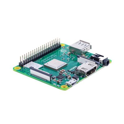 Raspberry Pi 3 Model A+ Motherboard