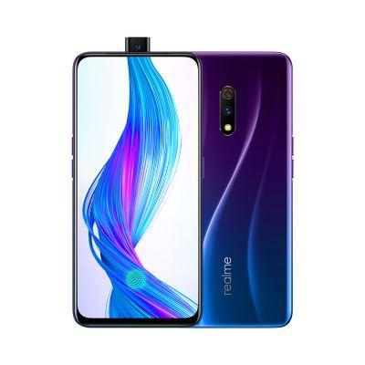 realme x smartphone 4gb/64gb