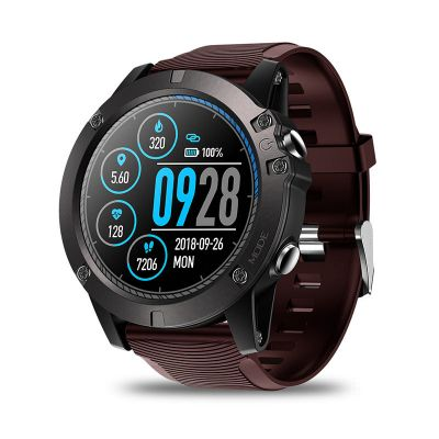 zeblaze vibe 3 pro bluetooth smartwatch