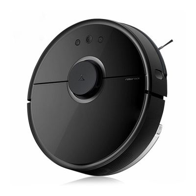 roborock s55 smart robotic vacuum cleaner