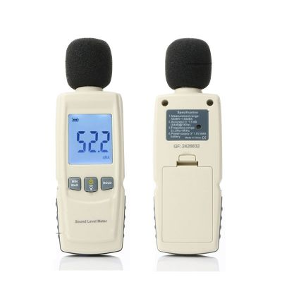 rz gm1352 mini sound level meters