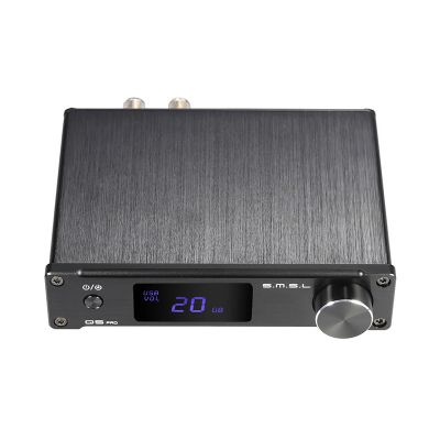 s.m.s.l q5 pro power amplifier