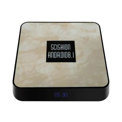 scishion rx4b tv box