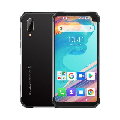 blackview bv6100 4g smartphone