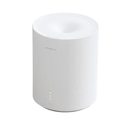 xiaomi smartmi 2.25l ultrasonic humidifier
