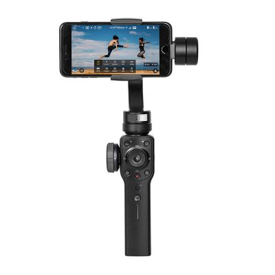 zhiyun smooth 4 brushless 3 axis handheld gimbal stabilizer