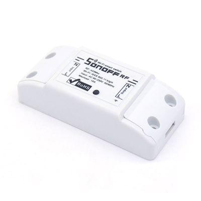 sonoff rf smart switch