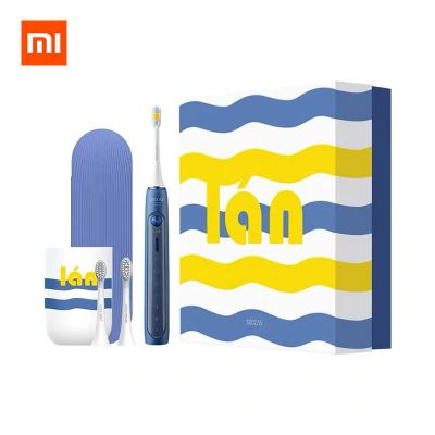 xiaomi soocas x5 electric toothbrush