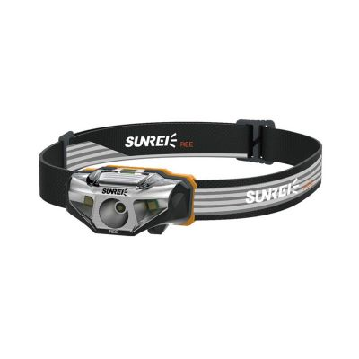 sunrex ree led headlamp
