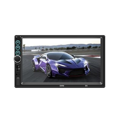 swm s6 car multimedia player