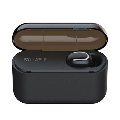syllable q32 true wireless earphone