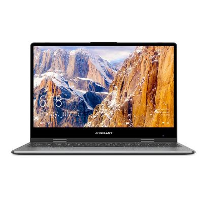 teclast f5 360 rotatable laptop