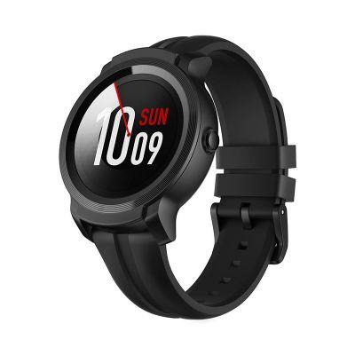 Ticwatch E2 Bluetooth Smartwatch Built-in GPS Qualcomm Snapdragon Wear Platform