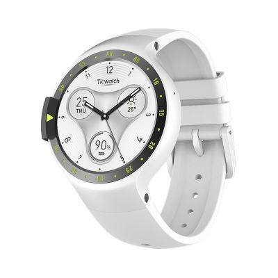 ticwatch s bluetooth smartwatch