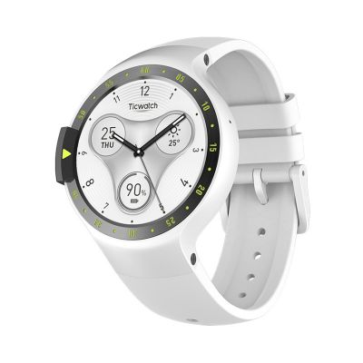 ticwatch e sports smartwatch for sale