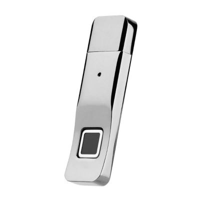 p1 32gb fingerprint encryption u disk
