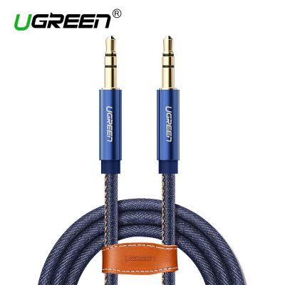 Ugreen AV113 3.5mm Denim Audio Cable